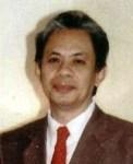 Rev. Edilberto C. Medina